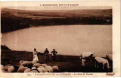 L'Auvergne Pitt.. - Charbonnieres-les-Vieilles - Le Gour de Tazenat - Charbonnières-les-Vieilles