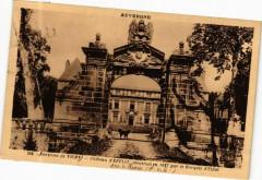 Auvergne-Env. de Vichy - Chateau d'Effiat construit en 1627... - Effiat