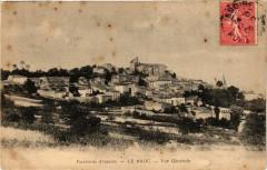 Le Broc-Vue générale - Le Broc