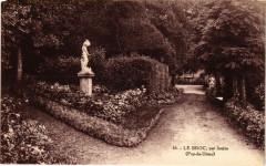 Le Broc - par Issoire - Le Broc