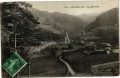 Novacelles - Vue générale - Novacelles