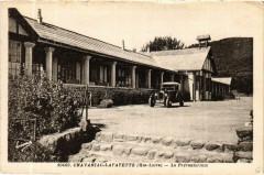 Chavaniac-Lafayette (Hte-Loire) - Le Preventorium - Chavaniac-Lafayette