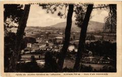 Chavaniac-Lafayette - Vue générale - Patrie du celebre General - Chavaniac-Lafayette
