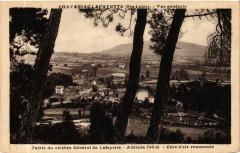 Chavaniac-Lafayette (Hte-Loire) - Vue générale - Patrie du celebre - Chavaniac-Lafayette