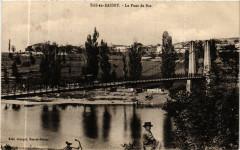 Bas-en-Basset - Le Pont de Bas - Bas-en-Basset