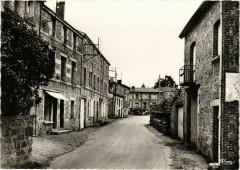 Saint-Romain-Lachalm (Hte-Loire) - Route de la Gare - Saint-Romain-Lachalm