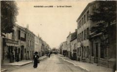 Monistrol-sur-Loire - Le Grand Chemin - Monistrol-sur-Loire