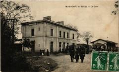 Monistrol-sur-Loire - La Gare - Monistrol-sur-Loire