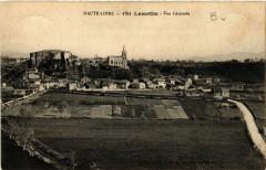 Haute-Loire - Lamothe - Vue générale - Lamothe