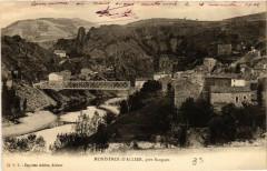 Monistrol-d'Allier Pres Saugues - Monistrol-d'Allier