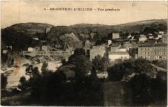 Monistrol-d'Allier - Vue générale - Monistrol-d'Allier