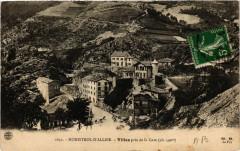 Monistrol-d'Allier - Villas Pres de la Gare (alt 590 m) - Monistrol-d'Allier