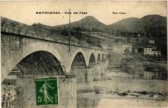 Retournac - Vue du Pont - Retournac