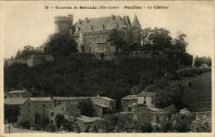 Env. de Baioude (Hte-Loire) - Paulhac - Le Chateau - Paulhac