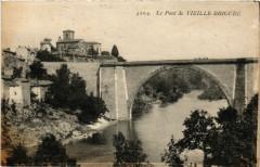 Le Pont de Vieille-Brioude - Vieille-Brioude