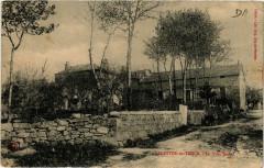 Salettes-de-Tence - La Villa Bessel - Salettes