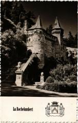 La Rochelambert - Saint-Paulien (Haute-Loire) - Saint-Paulien