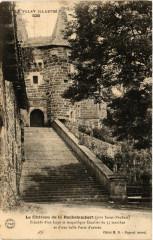 Le Chateau de la Rochelambert (pres Saint-Paulien) -Precede d'un - Saint-Paulien