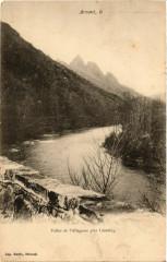 Arvant le - Valéee de l'Allagnon Pres Leotoing - Léotoing