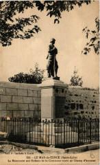 Le Mas-de-Tence (Haute-Loire) - Le Monument aux Enfants de - Le Mas-de-Tence
