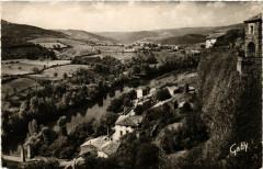 Chilhac - La Vallée de l'Allier - Chilhac