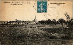 Boisset - Vue générale prise des Roches - Boisset
