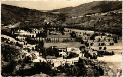 Alleyras - La Plaine de Vabre - Alleyras