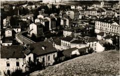 La Seauve-sur-Semene - Quartier du Pont - La Séauve-sur-Semène