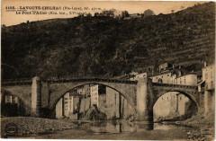 Lavoute Chilhac (Hte-Loire) Alt 470m - Le Pont d'Allier (Mon.... - Chilhac