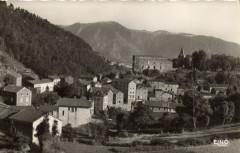 Saint-Privat-D'Allier (H.-L) Vue d'ensemble Nord-Ouest et - Saint-Privat-d'Allier