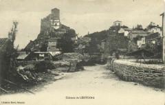 Chateau le Leotoing - Léotoing