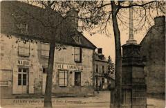 Vieure Mairie et Ecole Communale - Vieure