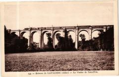 Environs de Lapalisse - Le Viaduc de Saint-Prix - Lapalisse