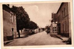 Bresnay-Rue Principale - Bresnay