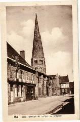 Ygrande - L'Eglise - Ygrande