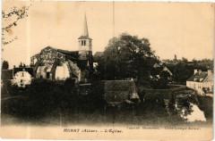 Murat-L'Eglise - Murat