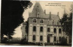 Les Guichardeaux Saint-Gerand-de-Vaux - Saint-Gérand-de-Vaux