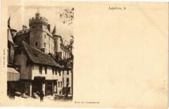 Lapalisse - Rue du Commerce - Lapalisse