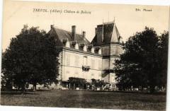 Trevol-Chateau de Bédores - Trévol