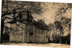 Treban-Chateau des Zéros - Treban