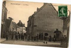 Franchesse - Le Puits - Franchesse
