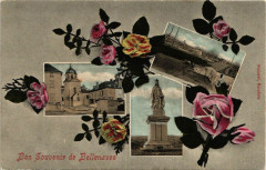 Bon Souvenir de Bellenaves - Bellenaves