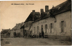 Blomard - Rue Principale - Blomard