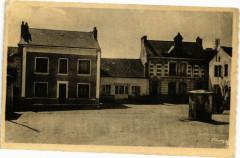Bellenaves - La Poste - Bellenaves
