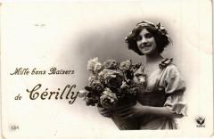Mille bons Baisers de Cerilly - Cérilly