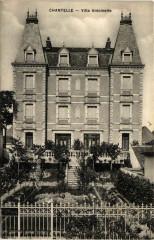 Chantelle - Villa Antoinette - Chantelle