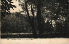 Vic-sur-Cere Le Parc France - Vic-sur-Cère