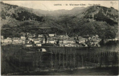 Vic-sur-Cere Vue Generale France - Vic-sur-Cère