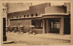 Vic-sur-Cere Le Casino France - Vic-sur-Cère