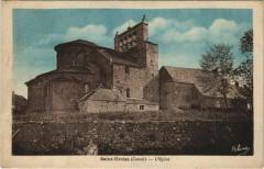 Saint-Urcize L'Eglise France - Saint-Urcize